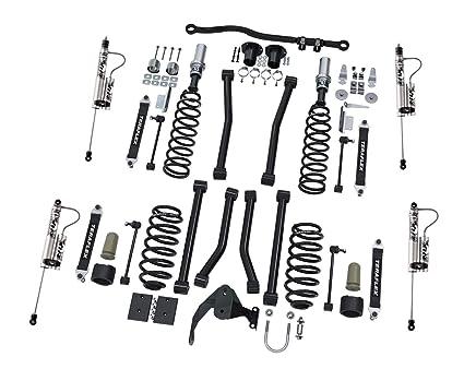 Fox Suspension Lift Kits >> Amazon Com Teraflex 3 Sport S T3 Suspension Lift Kit With Fox