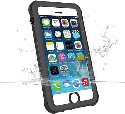 custodia iphone se impermeabili