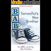 Samantha's New Brother (English Edition)