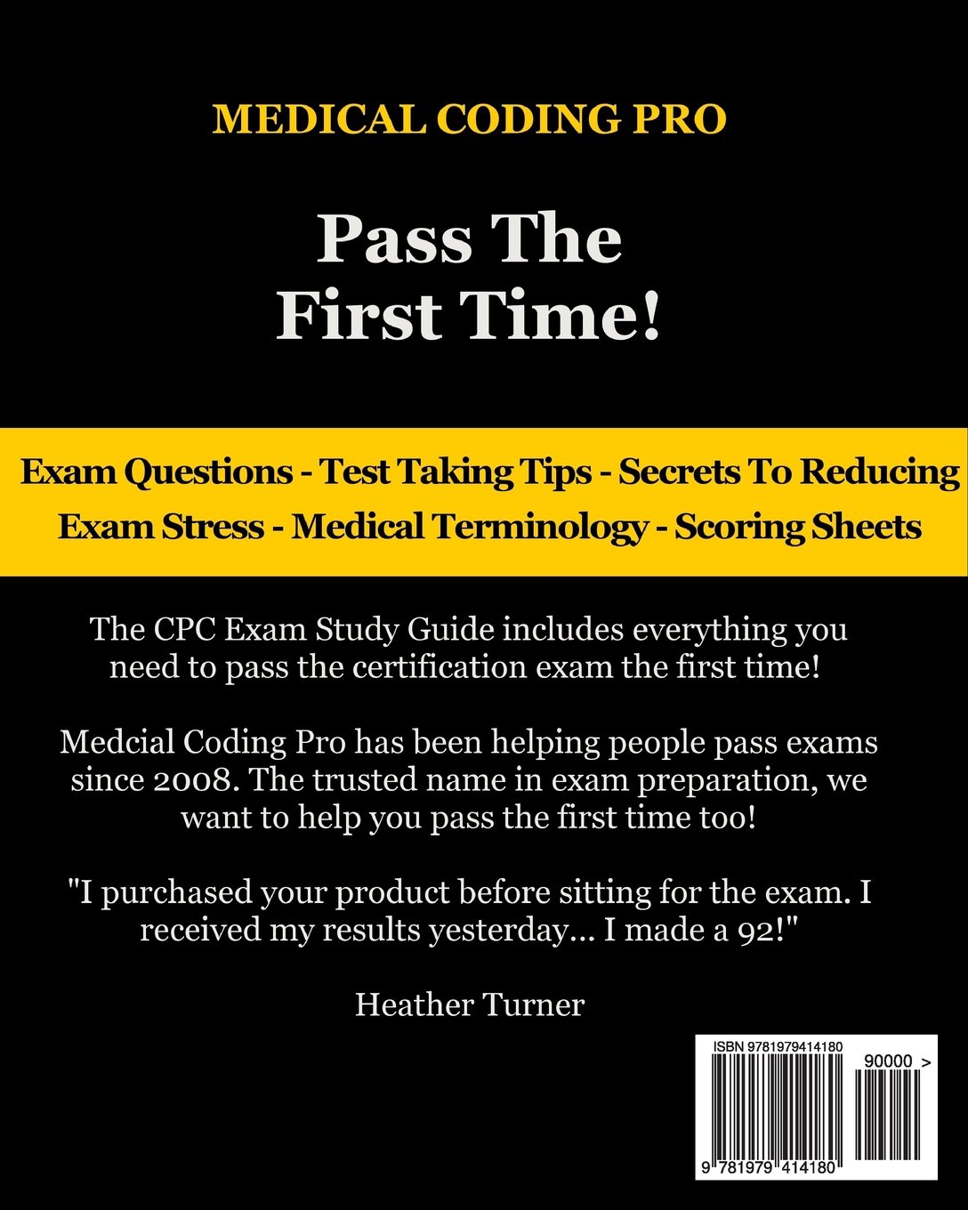 Buy Cpc Exam Study Guide 150 Cpc Practice Exam Questions Answers
