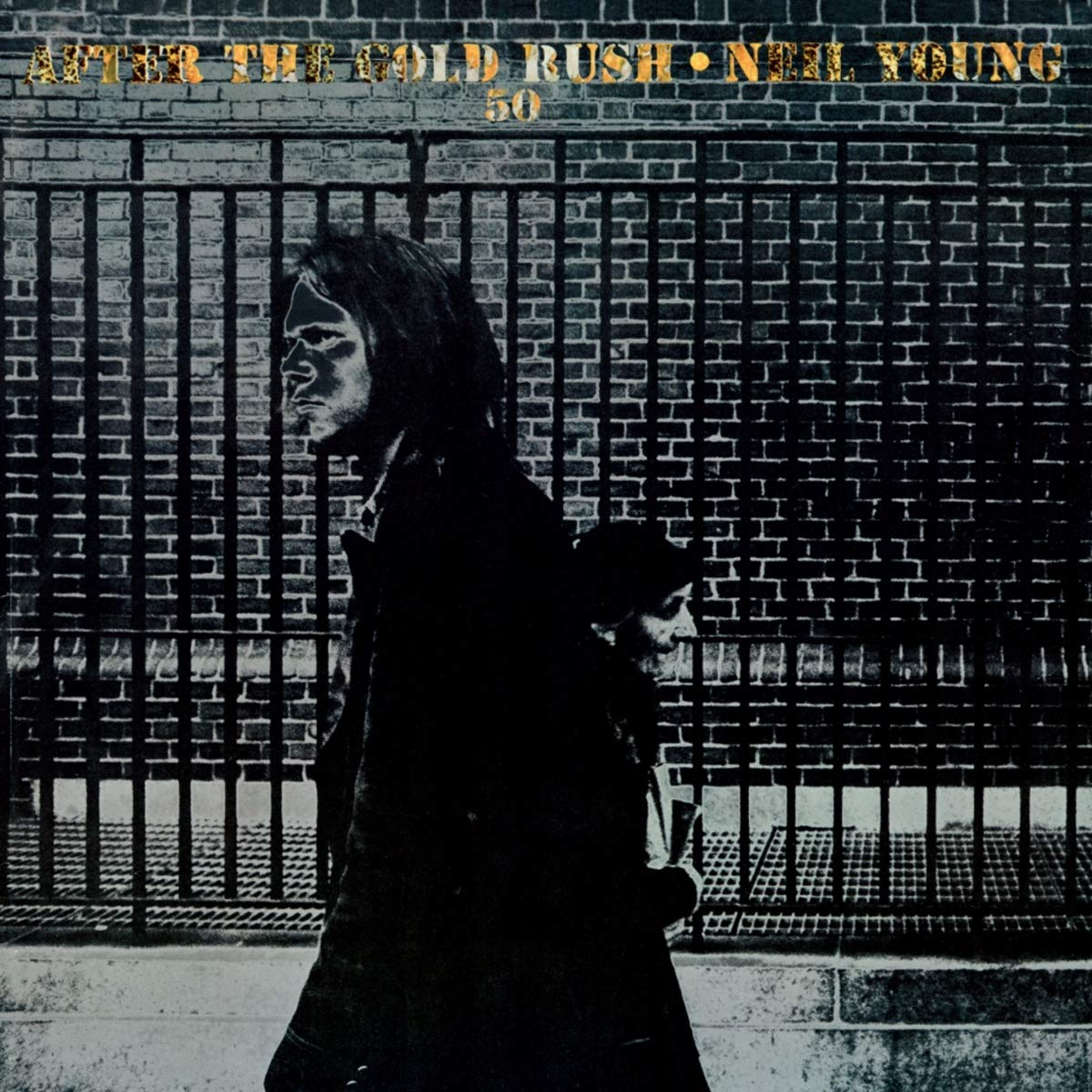 Neil Young - After The Gold Rush (Lp + Single Lp) [Vinilo]