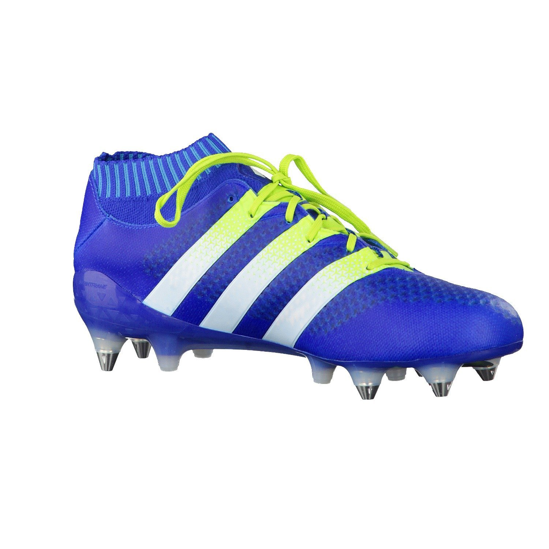 Adidas Herren Ace 16.1 Primeknit Primeknit Primeknit Sg Fußballschuhe 753bfc