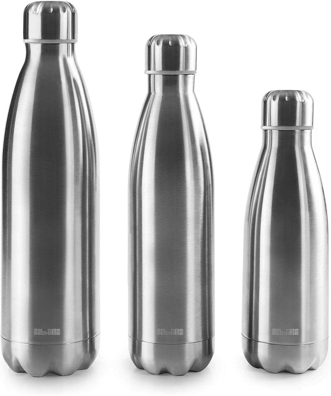IBILI 758450 - Botella, 500