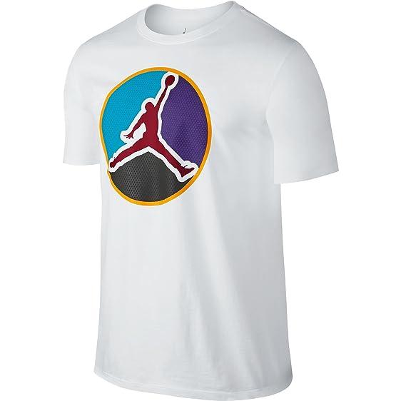 Discount Men Jordan Aj Viii Always Reppin 706847-100 White Gym Red For Sale