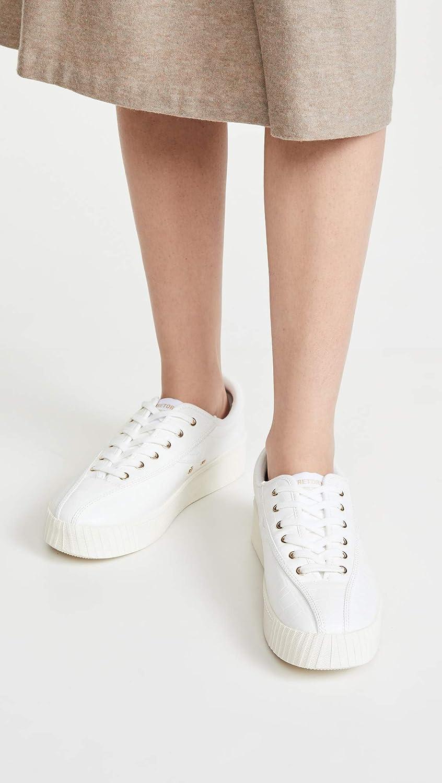 TRETORN Women's Nylite 13 Bold Sneakers