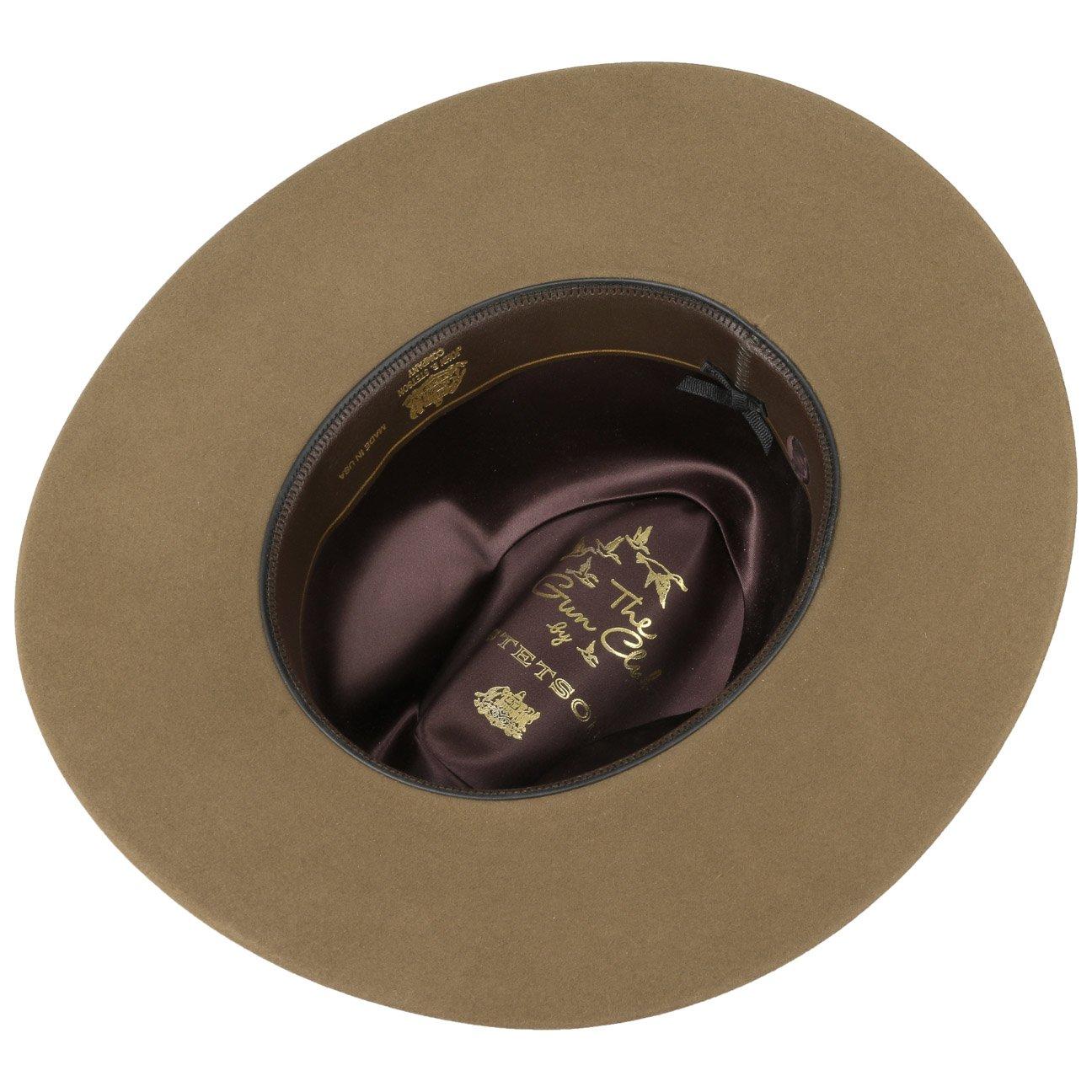 Stetson Sombrero de Vaquero Gunnison Hombre  a794c6fb8bd