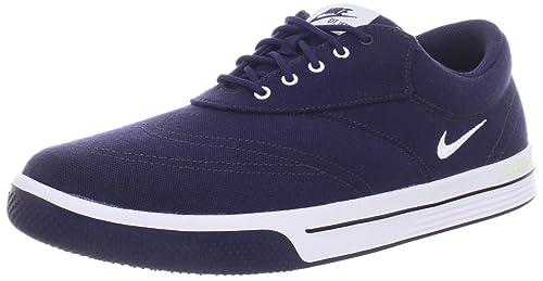 Nike 2014 Lunar Swingtip Lienzo Funky Zapatos de Golf sin Tacos: Amazon.es: Zapatos y complementos