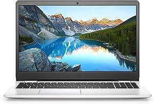 New_Dell Inspiron FHD 15.6 Inch Laptop Student Business Computer, AMD Ryzen 5 (Beat Intel Core i5 8265u), 8GB RAM, 512GB SSD, HDMI, WiFi, Bluetooth, Win 10, 1-Week AimCare Sup.