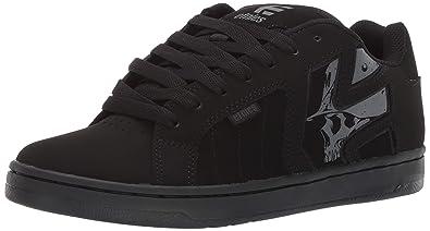 fafc33d0041 Amazon.com  Etnies Men s Metal Mulisha Fader 2 Skate Shoe  Shoes