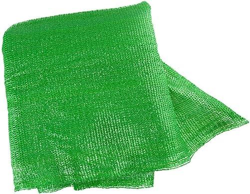 90 Green 10 x10 Sun Mesh Shade Sunblock Shade Cloth UV Resistant Net for Garden Flower Plant