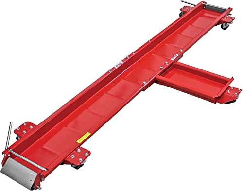 Extreme Max 5001.5077 Motorcycle Dolly