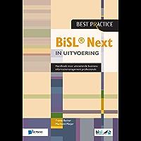 BiSL ® Next in uitvoering