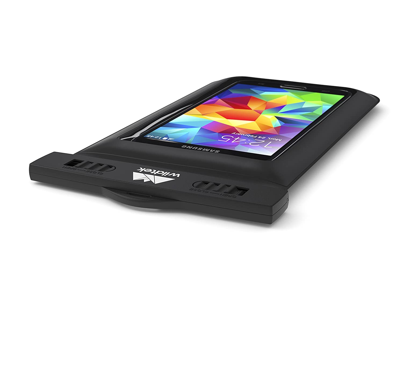 Amazon.com: Wildtek Premium Universal Waterproof Cell Phone ...