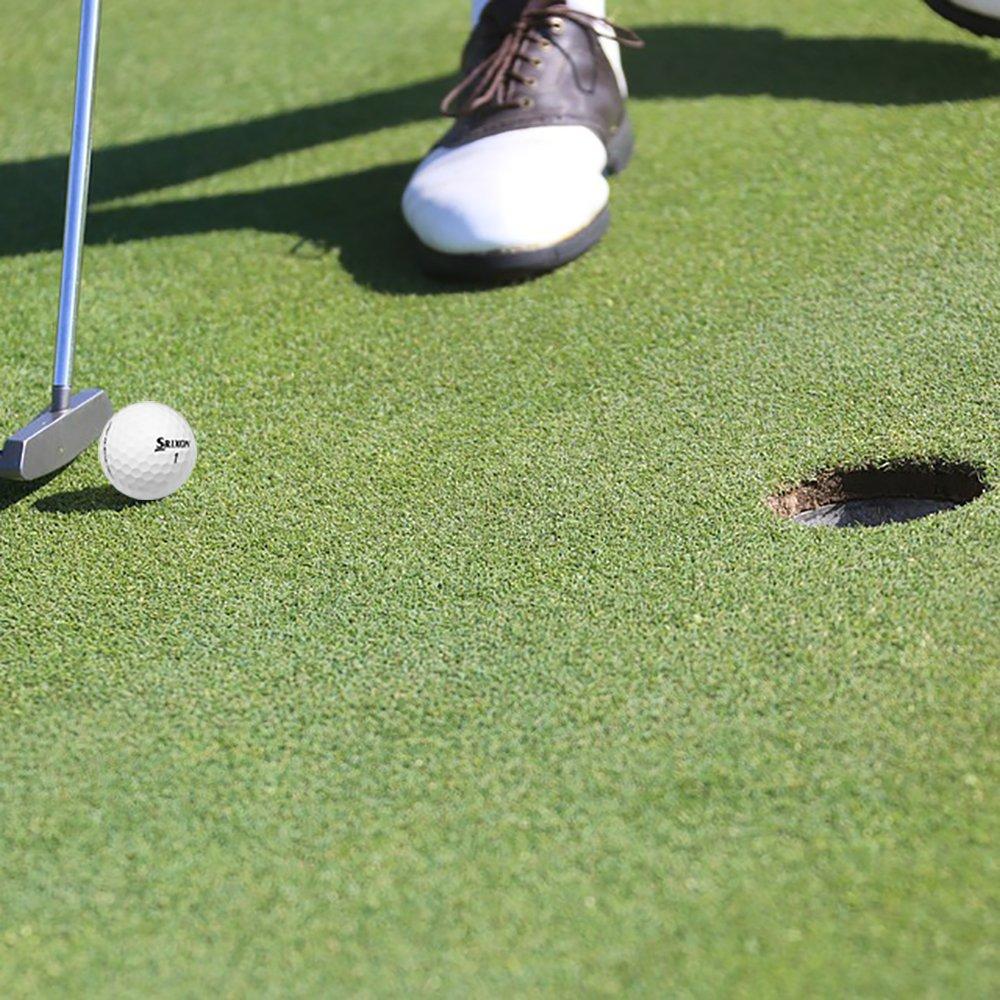 Srixon Q-Star Spin Skin Technology All-Ability Pure White Golf Balls, 6 Dozen by Srixon (Image #6)