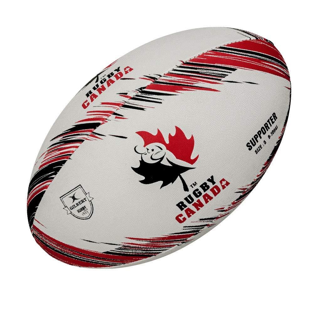 Gilbert-Balón de fútbol para niño, diseño de bandera de Canadá ...