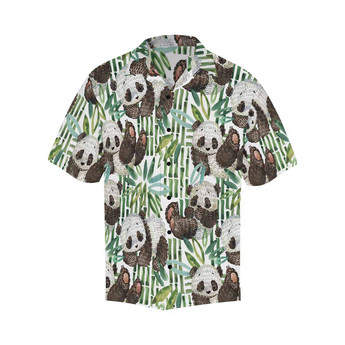 InterestPrint Mens Watercolor Clover Tees Tops T-Shirts
