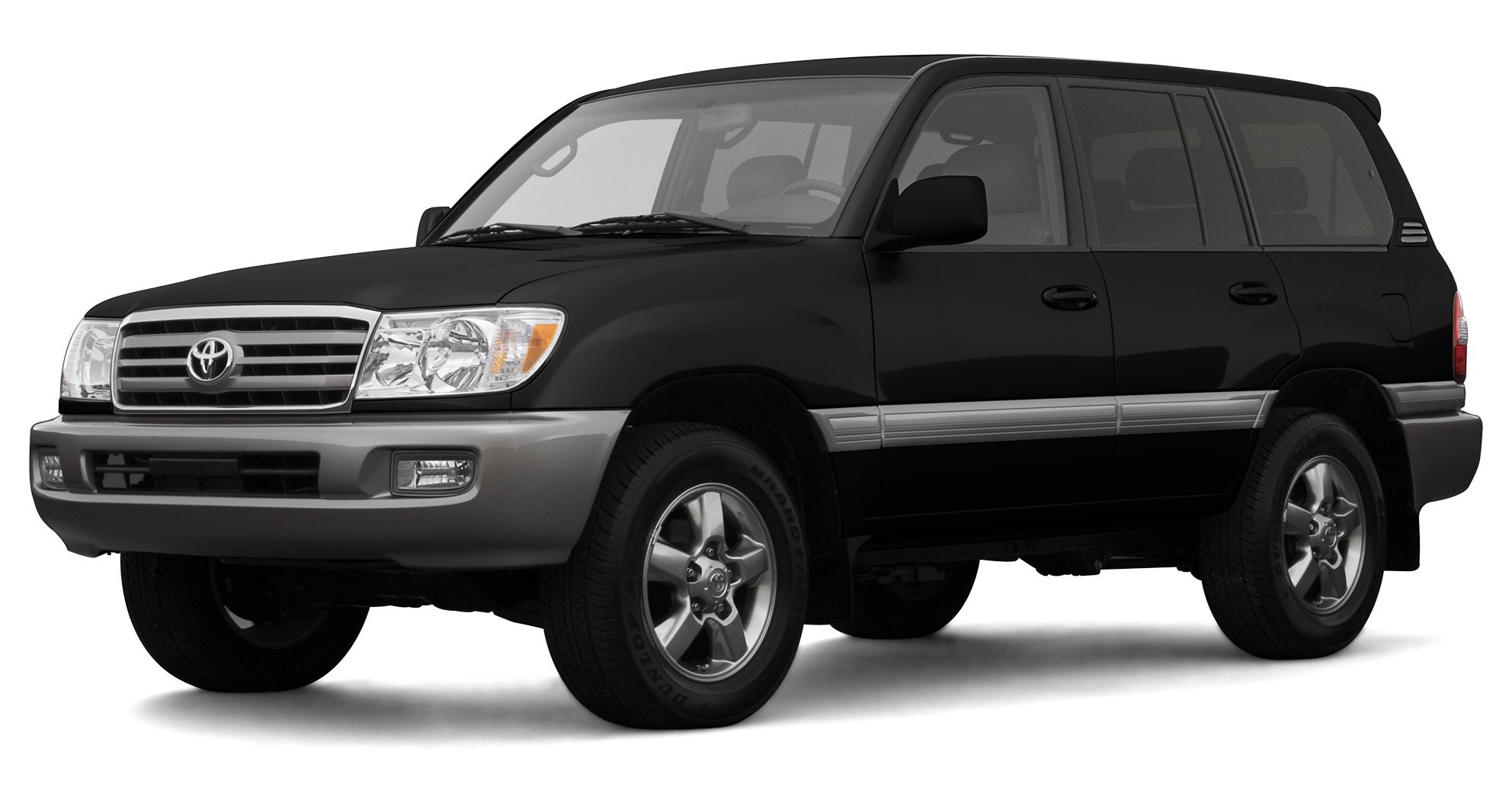 Lovely 2007 Toyota Land Cruiser, 4 Door 4 Wheel Drive (GS) ...