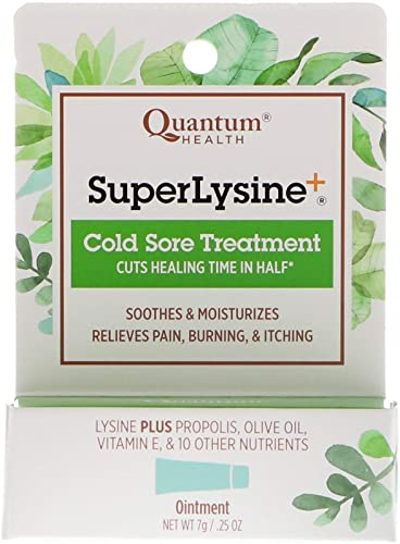 Quantum Health Super Lysine Cream 1×7 GM
