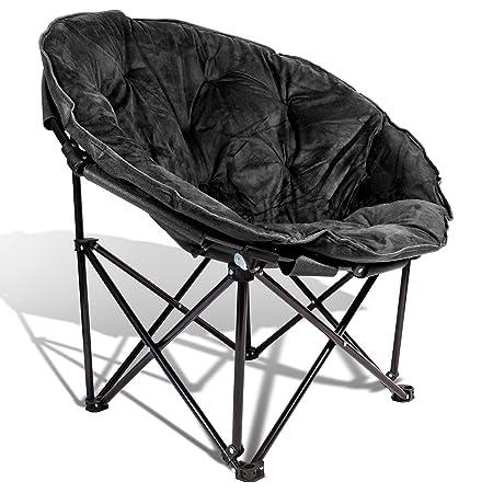 Amazon.com: Platillo plegable para silla de luna con ...