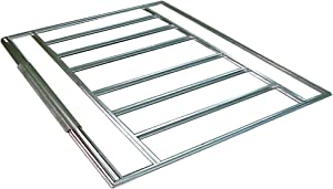 Arrow Sheds FB1014 Floor Frame Kit for 10'x11', 10'x12', 10'x13' & 10'x14' Arrow Sheds