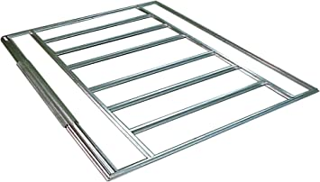 ProShed® Floor frame for garden shed 2.13x1.91 m