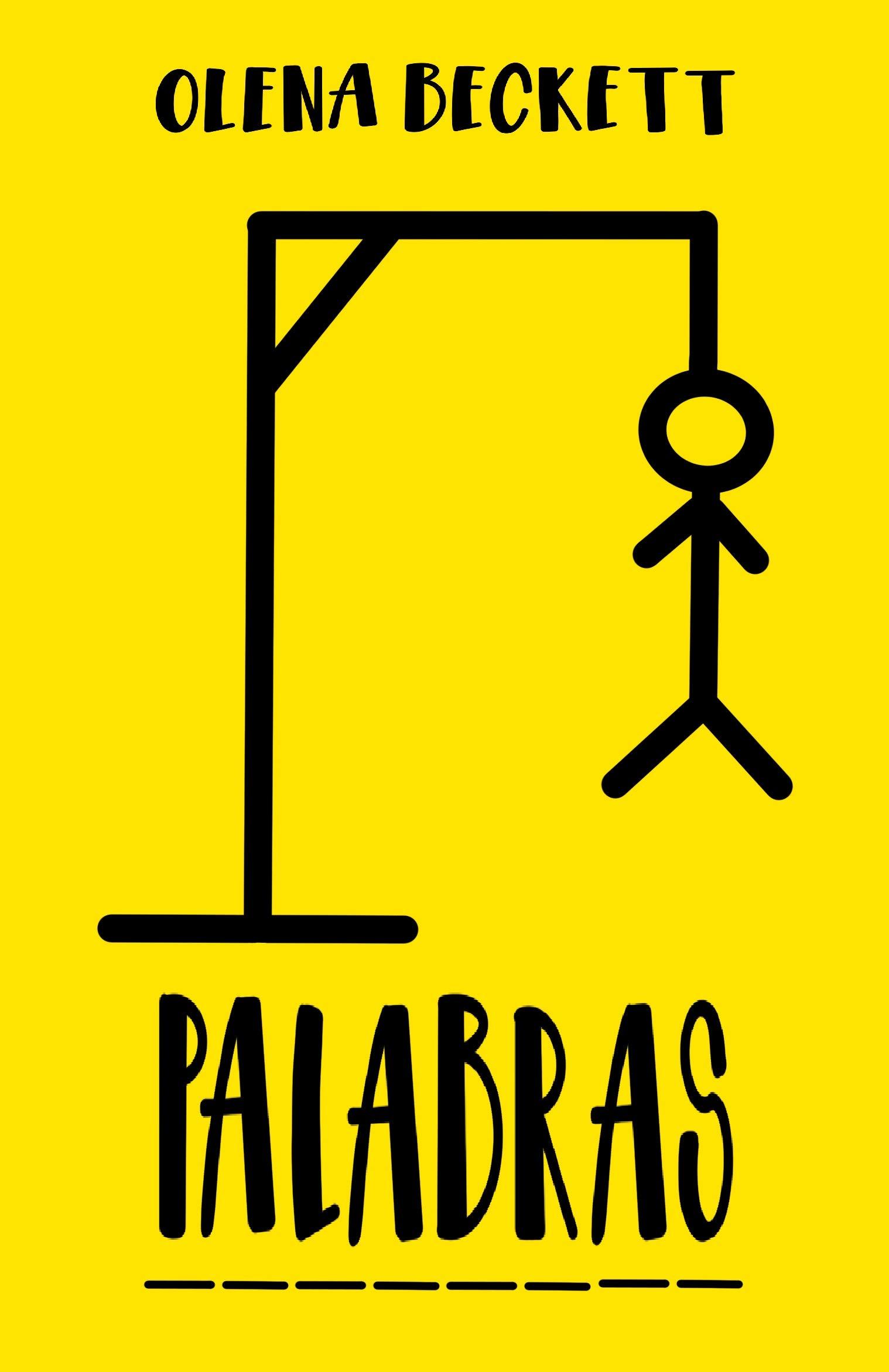 PALABRAS: JUEGOS DE PALABRAS. POEMA ACRÓSTICO