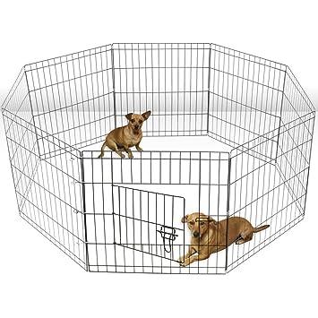 Awesome Dog Fences Within Pet Fencing Fence Workshop Designs 13