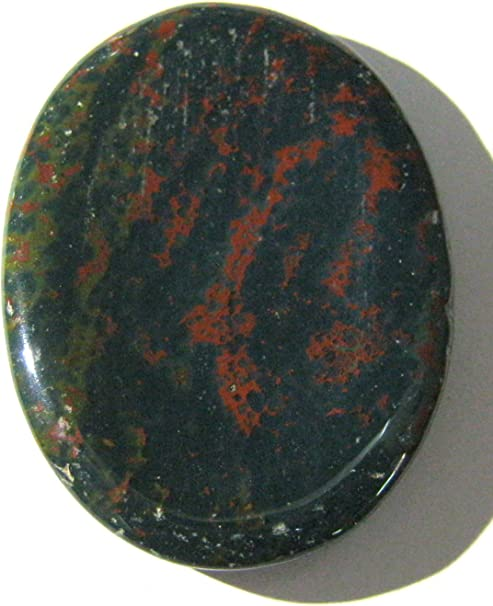 - Free Postage 1 1 and 5 Stone Packs by Crystals A Grade Quality Crystal An excellent blood cleanser and powerful healer Tumbled Bloodstone Tumble Stone