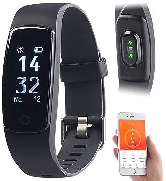 SportartenIp68smartwatch Medicals Gps Newgen Display14 Armband Xl GpsPremium Touch Fitness Fitnessarmband Gps Mit IE2H9eWYbD