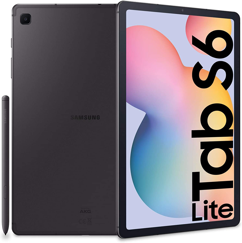 Samsung Galaxy Tab S6 Lite WiFi, Pantalla de 10.4