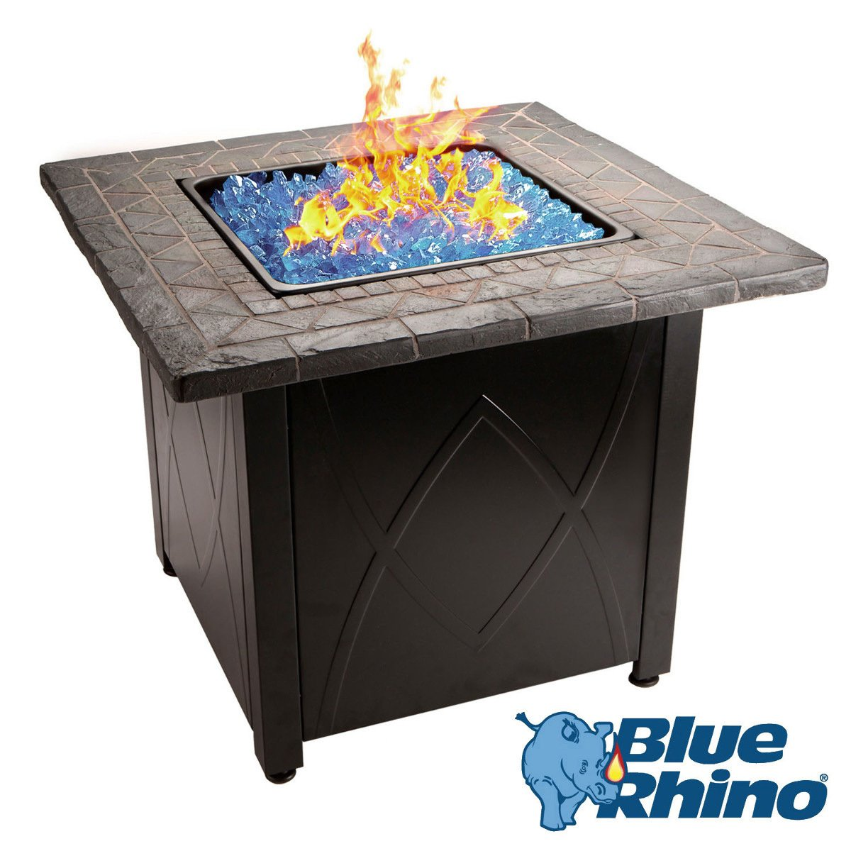 Cheap Propane Gas Fire Pit Tables Under 200 Outdoor