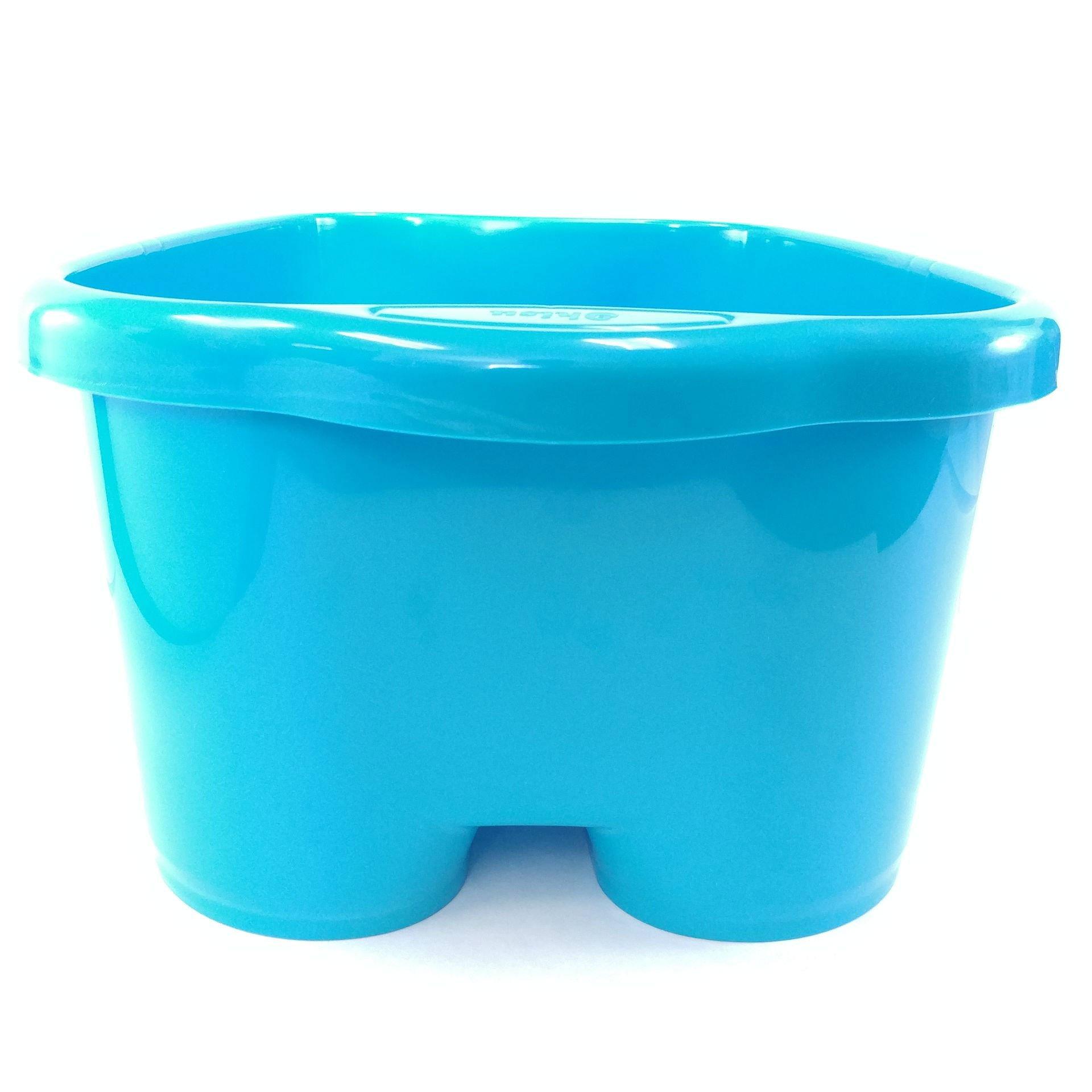Ohisu Blue Foot Basin for Foot Bath, Soak, or Detox by Ohisu (Image #4)