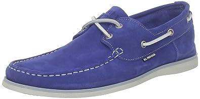Chaussures Homme Bleu 40 Polo Bateau Suede Assn Us blu Bert1 fZIBwyq