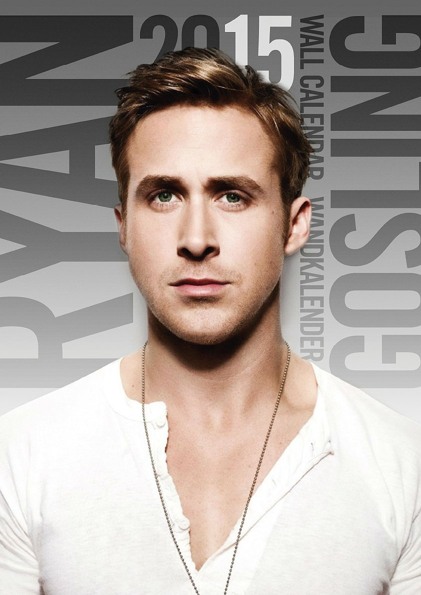 Ryan Gosling 2015