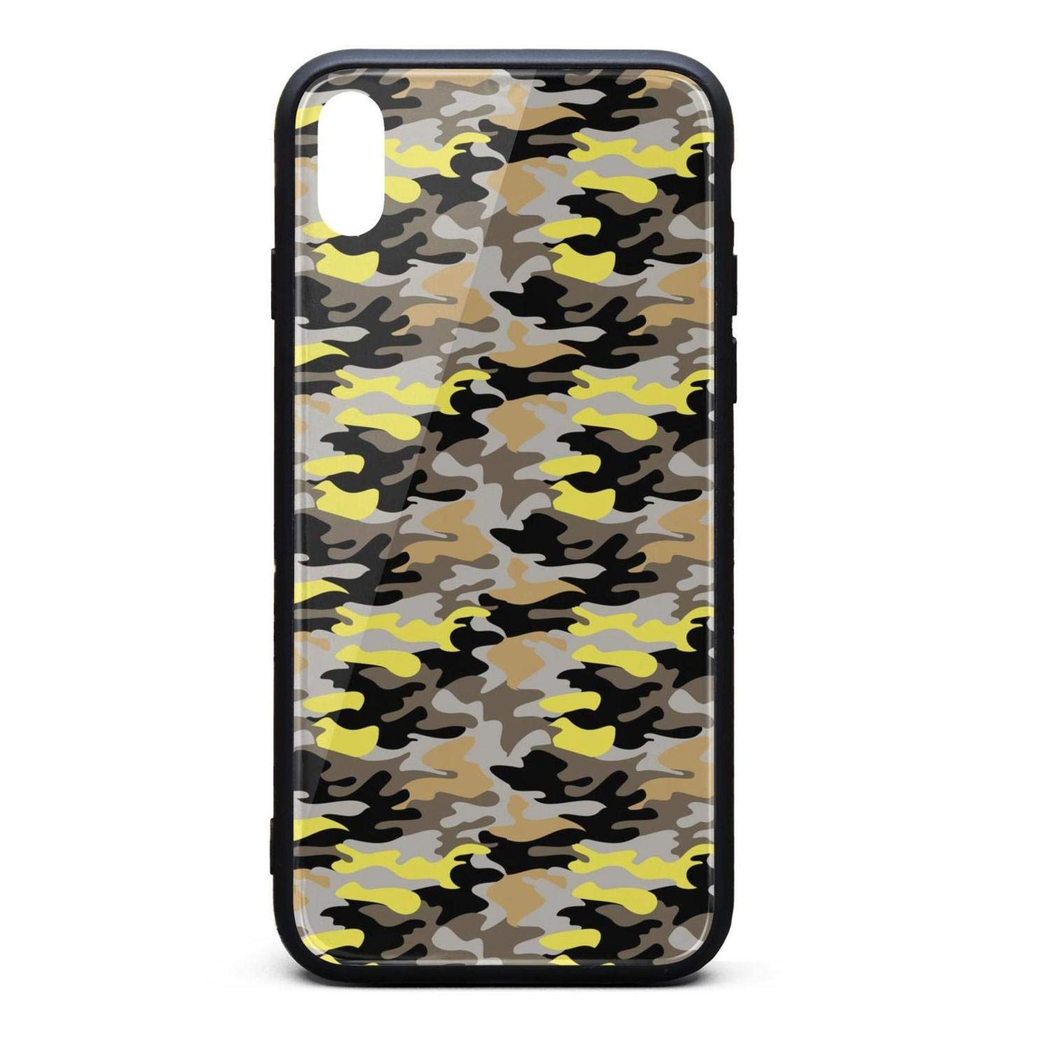Amazon.com: Army Gear camo Decorations Phone Case for iPhone ...
