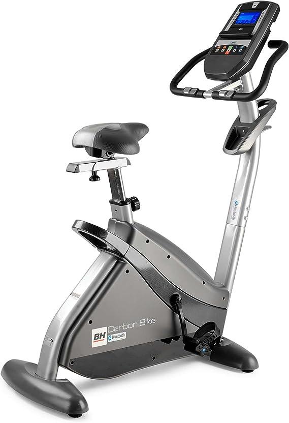 BH Fitness - Bicicleta Estã¡Tica i.Carbon Bike: Amazon.es ...