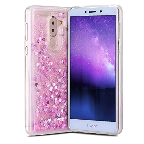 huawei honor 6x custodia bumper