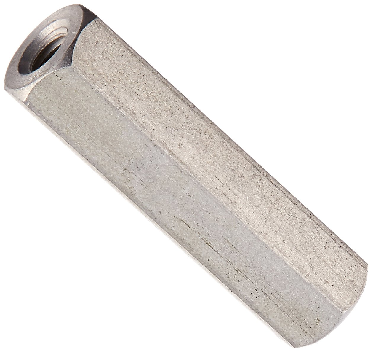 Stainless Steel M6-1 Screw Size Pack of 5 Female Lyn-Tron 22mm Length, 13mm OD
