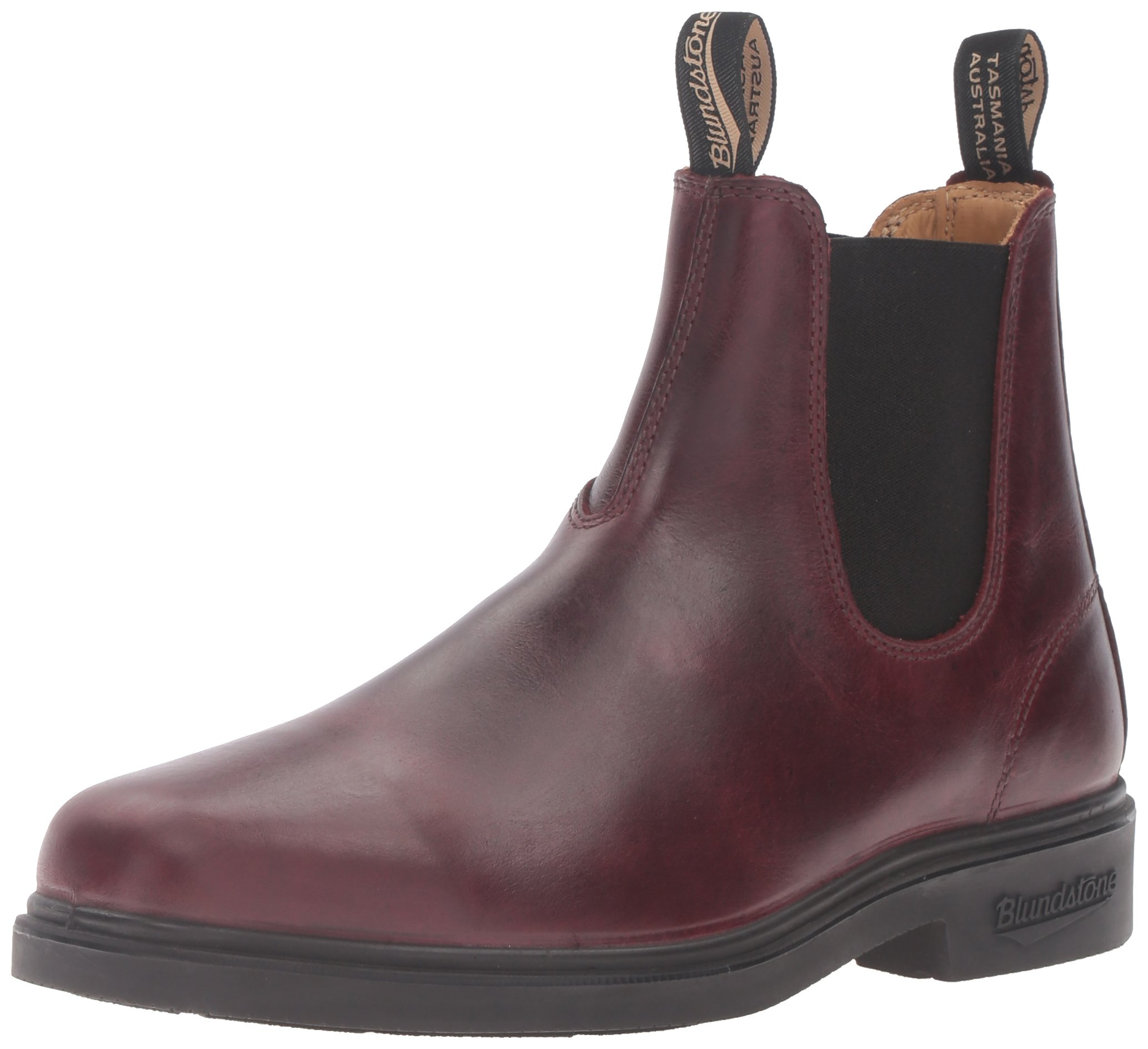 Blundstone Women's 1309 Chelsea Boot, Redwood, 4 UK/7 M US