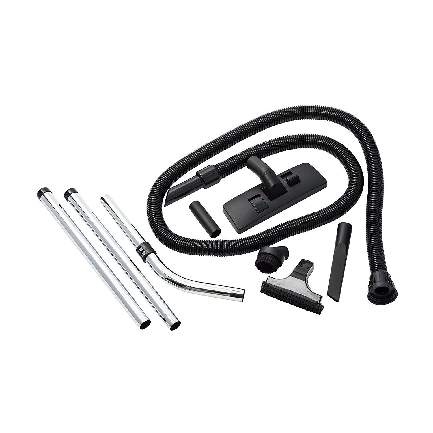 Compatible Full Hose Tool Kit 2.5 Mtr for Numatic Henry Vacuum Cleaner Generic QUATOOLKIT2.5.VEN
