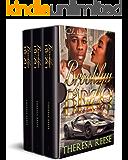 Brooklyn & Bezo Complete Series: A Hood Love Story Box Set