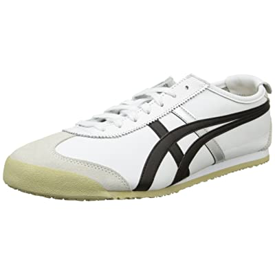 Onitsuka tiger Mexico 66 - Dl408-0190 - Sneakers Basses - Adulte Mixte