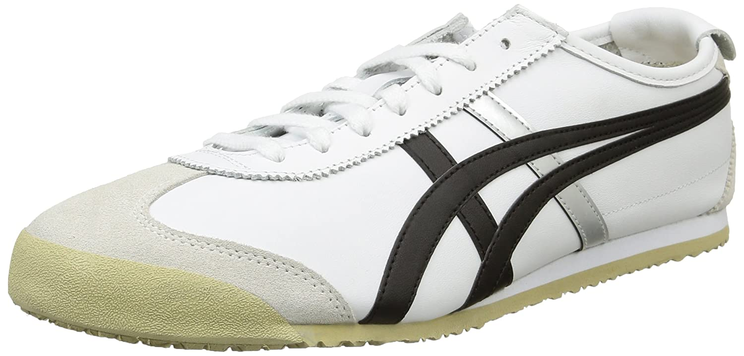 Onitsuka Tiger Mexico Mexico Mexico 66 Dl408-0190-10, Unisex-Erwachsene Turnschuhe 24629d