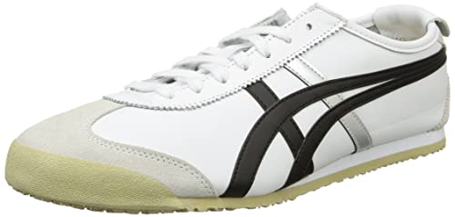 new arrival eb86a e339b Onitsuka Tiger Mexico 66, Unisex Adults' Trainers, White ...