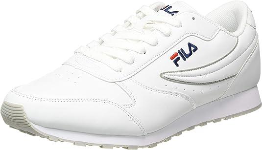 Fila Orbit, Zapatillas Hombre: Amazon.es: Zapatos y complementos