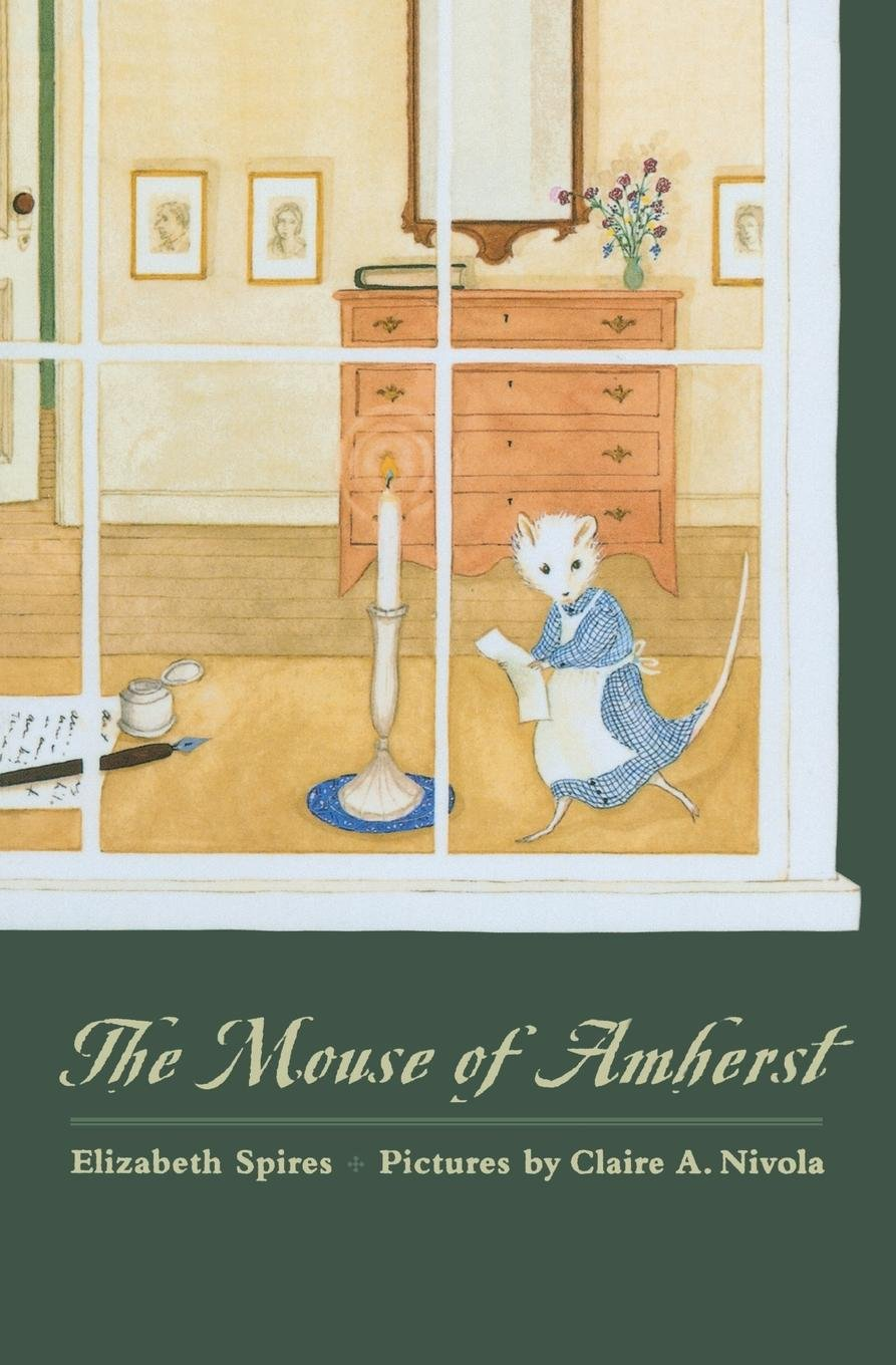 Read Online The Mouse of Amherst pdf