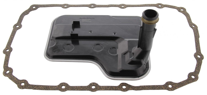 MAPCO 69011 Hydraulikfiltersatz Automatikgetriebe