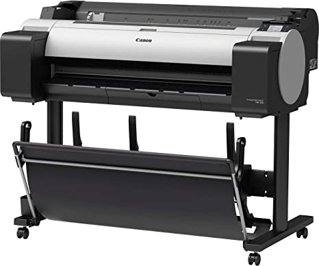 Amazon.com: Canon imagePROGRAF TM-300 36-inch Color Inkjet ...