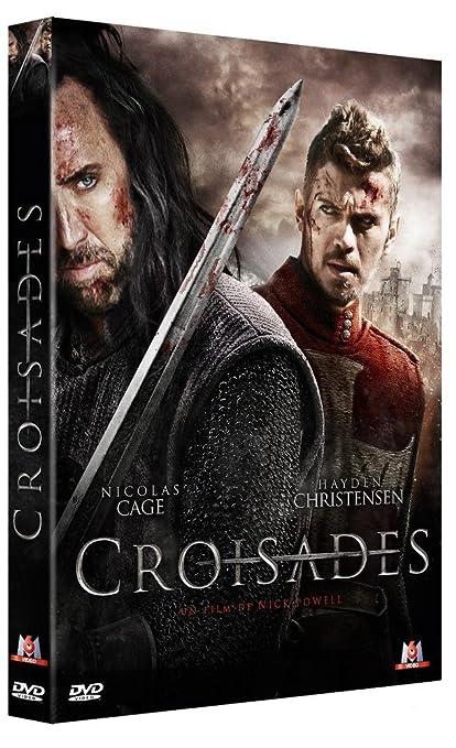 Croisades [DVD]: Amazon.es: Nicolas Cage, Hayden ...