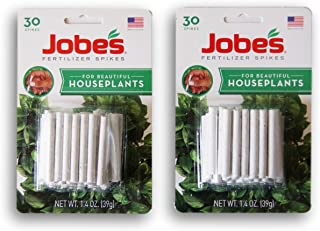 product image for Jobes Fertilizer Spikes for Houseplants - 60 Count